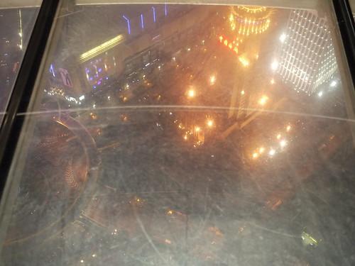 东方明珠电视塔