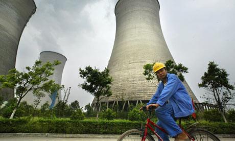 Китай призывают к