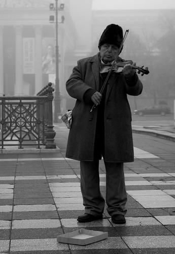 31 Violinist