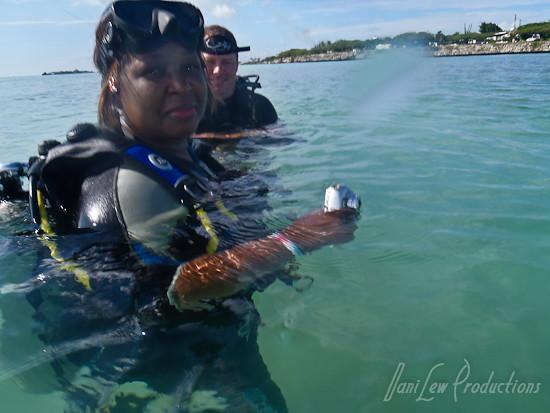 Scuba diving instructors wanted - Dive instructor jobs ...