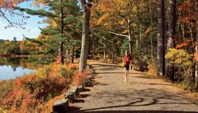 5 km běh - 8 týdenní tréninkový plán pro pokročilé