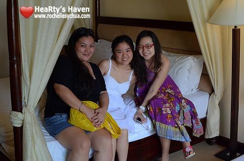 Boracay Mandarin Island Hotel Group Pic