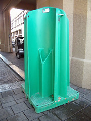 waste containment(0.0), outdoor structure(0.0), waste container(0.0), public toilet(0.0), portable toilet(1.0),