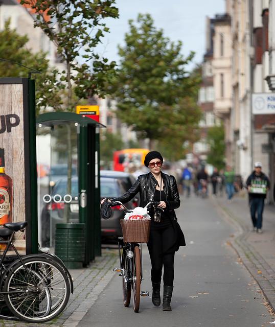Copenhagen Bikehaven by Mellbin 2011 - 2799
