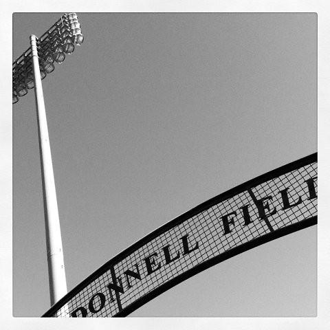 mcdonnell field