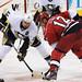 Canes vs. Penguins 11.12.2011