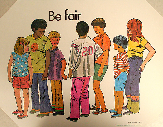 Seventies Classroom Posters Voices Of East Anglia
