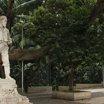 Estátua de Anhanguera