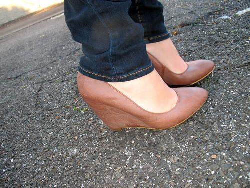 Livingaftermidnite - Shoe Challenge Day 25