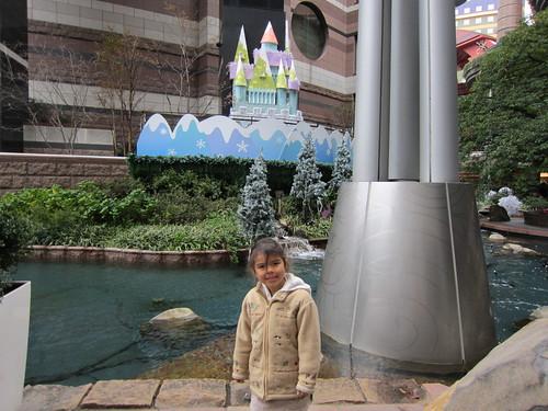 sasha at canal city