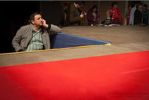 La espera by José-María Moreno García = FOTÓGRAFO HUMANISTA