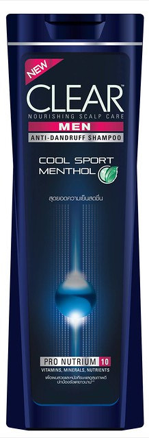 Men Cool Sport Menthol_350ml