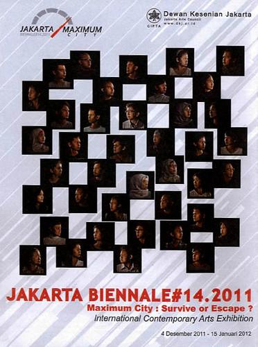 Jakarta Biennale 2011