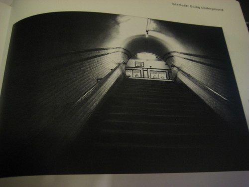 From London Underground: Architecture, Design & History
