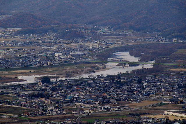 福山からの眺め #3