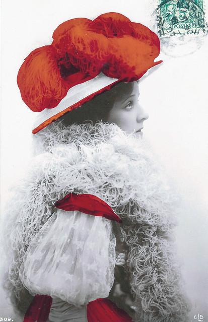 French Vintage Postcard - 125.jpg