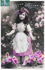 French Vintage Postcard - 004.jpg by sebastien.barre