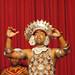 Kandy dancer