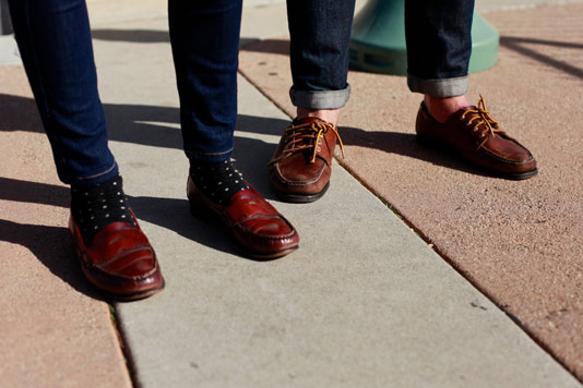 pascouple_shoes pasadena street fashion style