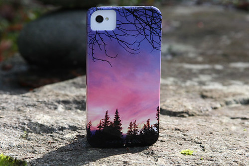 Zazzle Custom iPhone Case