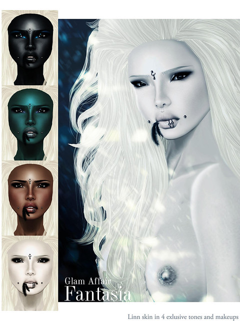 -Glam Affair- Fantasia AD
