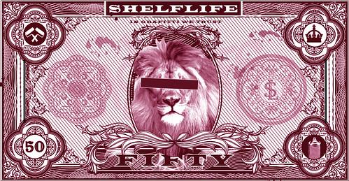 shelflife voucher 50