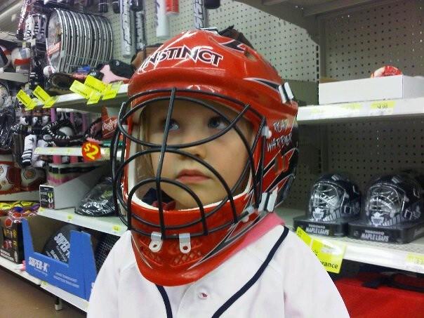 Hockey Zed