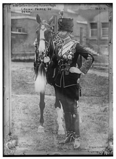 Crown Prince of Germ. [i.e., Germany]  (LOC)