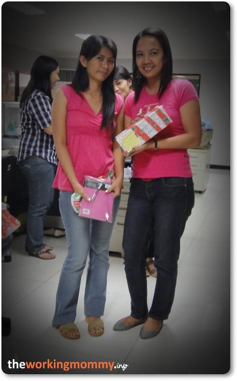 With Zaida
