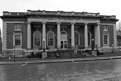 US Post Office - Bradford, PA