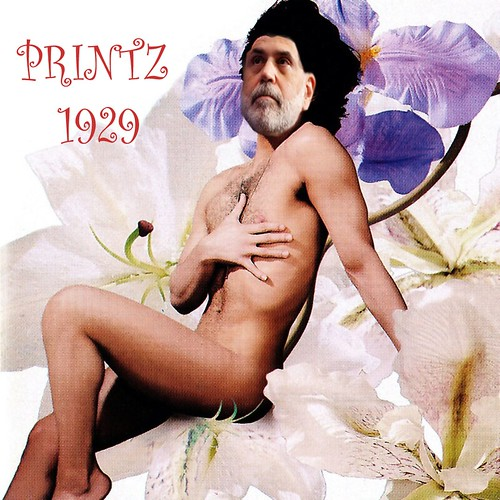 PRINTZ 1929 by Colonel Flick