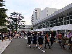 fes2011-昭和女子大学-秋桜祭-02