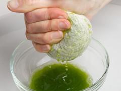 Cucumber Martinis 9