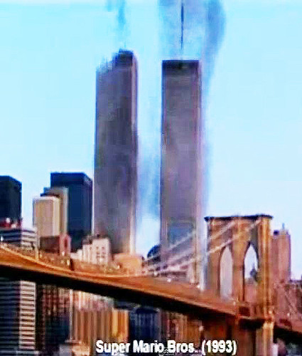 911_Hollywood_Warnings_Super_Mario_Brothers_1993
