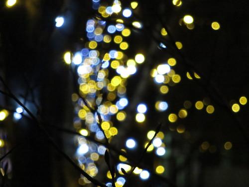 さいたま新都心 イルミネーション illumination