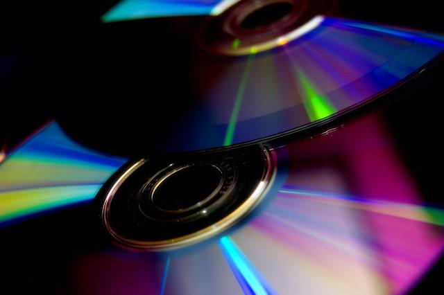 dvd spectrum