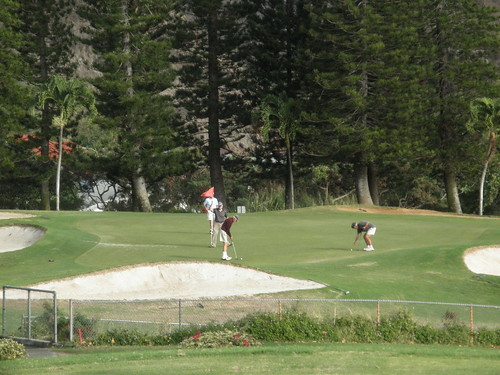 Hawaii Kai Golf Course 057