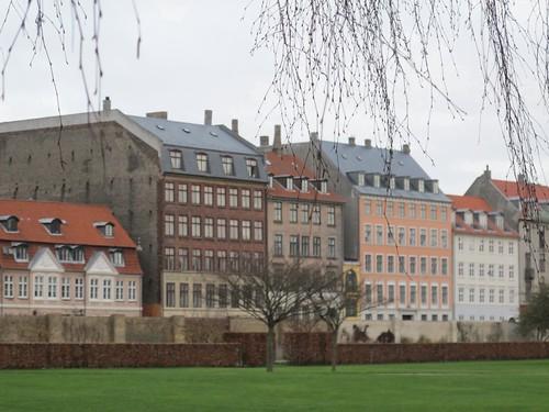 Botanisk Have, København, Danmark