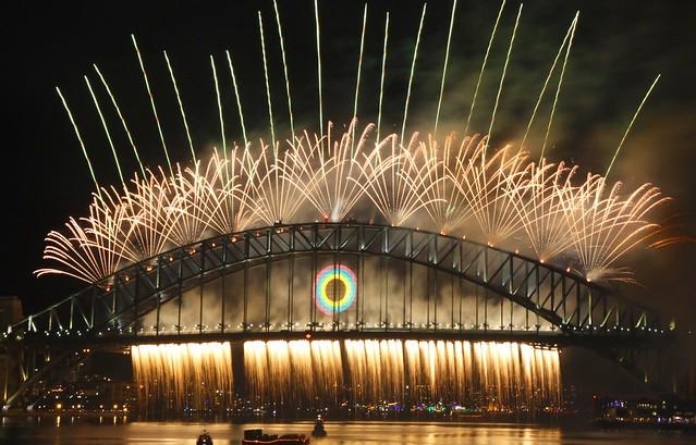 NYE Fireworks 32