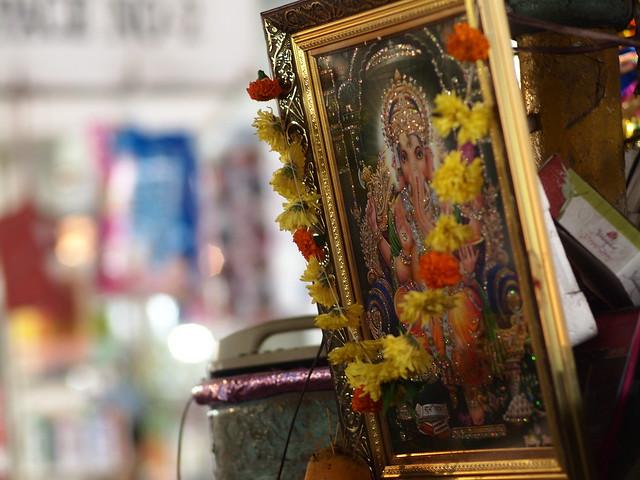 Mahatma Jyotiba Phule Market a.k.a. Crawford Market, Mumbai, Dec 2011. 1-201