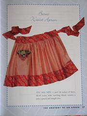 basic waist apron