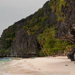Entalula Island, Tour A + B - El Nido, Palawan (111201-43)
