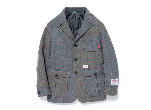 Wtaps-x-Harris-Tweed-Fall-Winter-2011-Collection-02