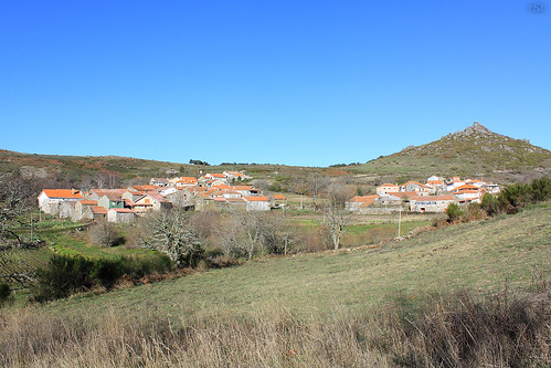 Sendim, a verdadeira aldeia mais alta de Portugal