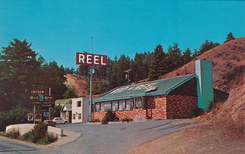 Rod-N-Reel - Gold Beach, Oregon
