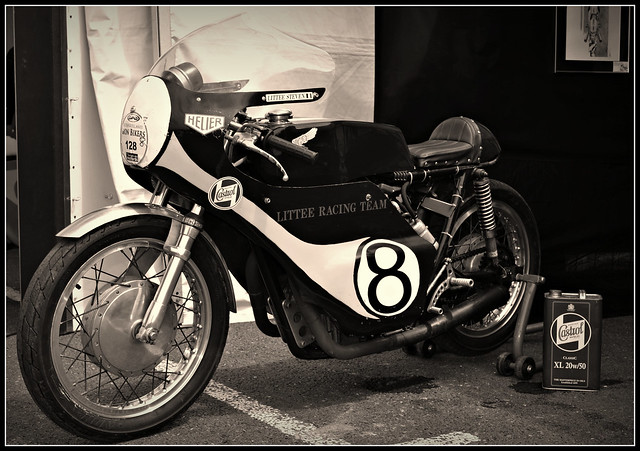 Honda Cb Cafe Racer Kit Gembl