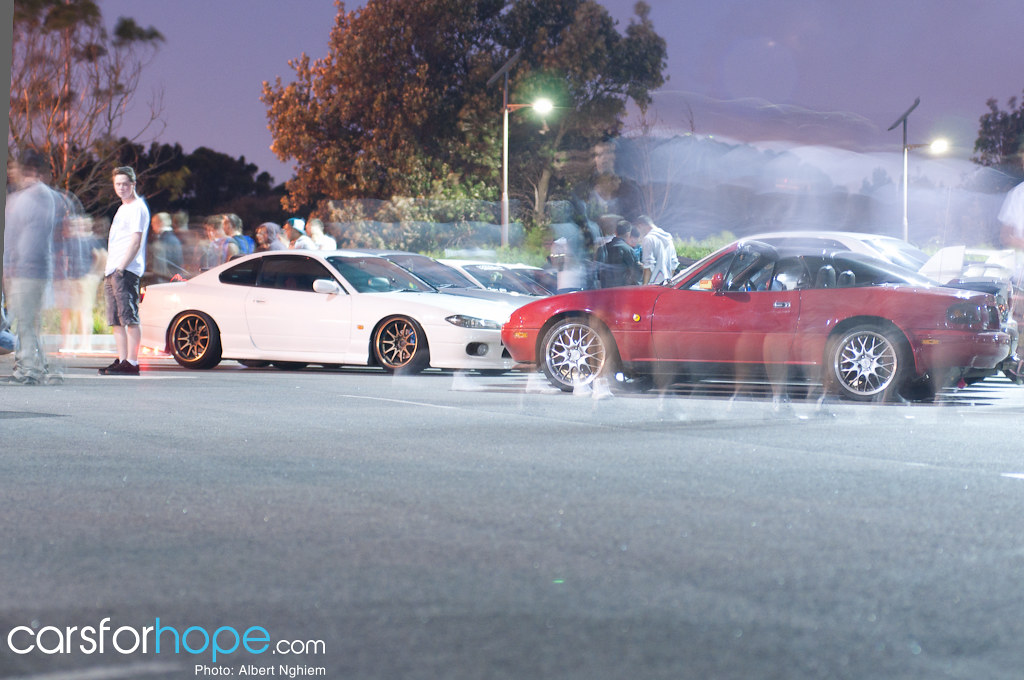 EVENT: JDM Style Tuning December EOMM - Cars For Hope