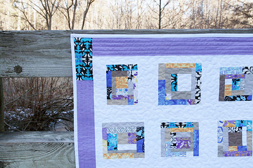 Morning Tides Quilt