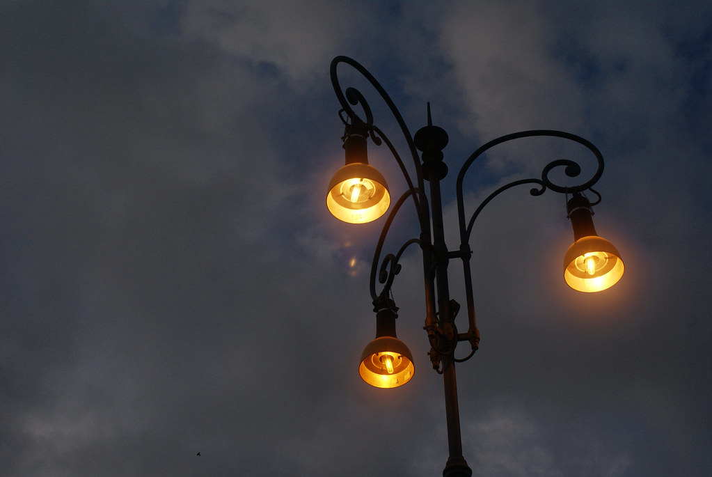 2012 Luces de Roma