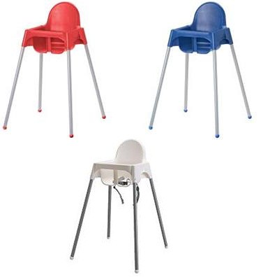 Babies 411 ikea recalls antilop high chairs cribs and for High baby chair ikea